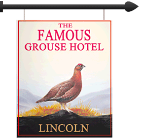 The Famous Grouse Hotel | Lincoln, New Zealand