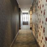 Feature Hallway